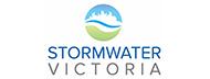 Stormwater Victoria logo